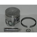 Kit piston Yamaha 175 DT et DTMX + 1,00 mm.Merci de cliquer sur l'image pour les détails.