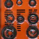 1987 a 2003 -Joints spys moteur pour la Honda 125 CR de 1987 a 2003.