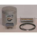 Kit piston Honda 125 MTX et MBX + 0,50 mm.Merci de cliquer sur l'image pour les détails.