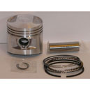 Kit piston Honda 125 XR XLS XLR std.