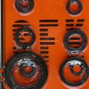 Joints spys moteur pour la Honda 500 CR de 1989 a 2001.Merci de cliquer sur l'image pour les détails.