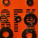 Pochette de joints spys moteur pour la Kawasaki 65 KX.Merci de cliquer sur l'image pour les détails.