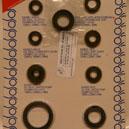 Joints spys moteur pour la Yamaha YZ WR 400 426 450-FS.Merci de cliquer sur l'image pour les détails.