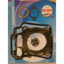 Pochette de joints Haut moteur pour la Honda 150 CRF de 2007 et 2009.Merci de cliquer sur l'image pour les détails.