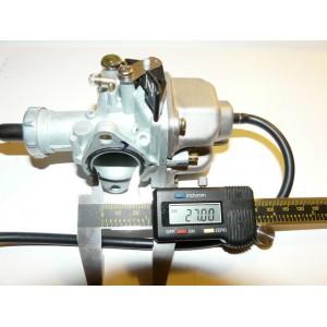 Carburateur PZ 27 pour les 125 XR XLS XLR Kités de 150 a 200cc.Merci de cliquer sur l'image pour les détails.