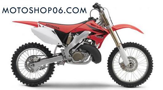 Vente pièces moto